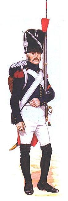 tactique militaire utilisée par napoléon