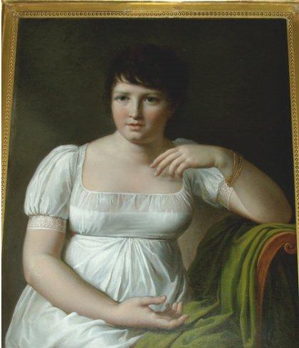 Pauline Bonaparte - Wikipedia